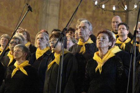 Konzert in Caldes de Montbui