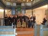 Rejoice! in kleiner Besetzung in der Thalkirche Sonnenberg
