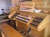 Die Karl-Orgel in Bleidenstadt