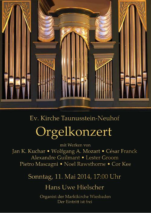 orgelkonzert-hie